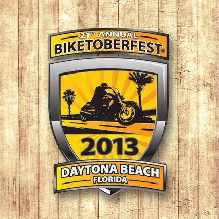 Biktoberfest 2013 Logo
