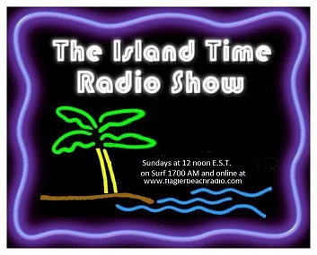 The Island Time Radio Show