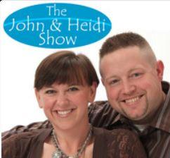 John & Heidi